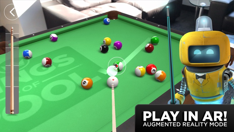 Kings of Pool screenshot-0