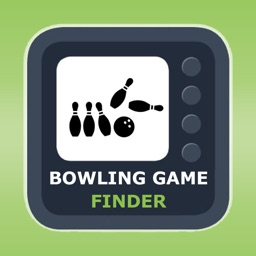 Bowling Finder