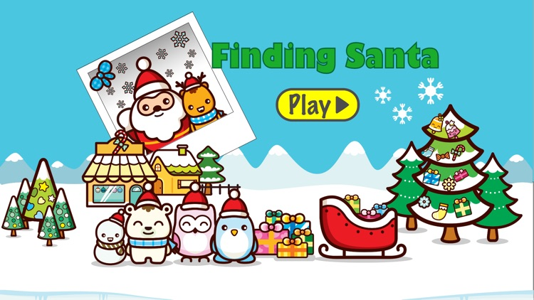 Finding Santa screenshot-0