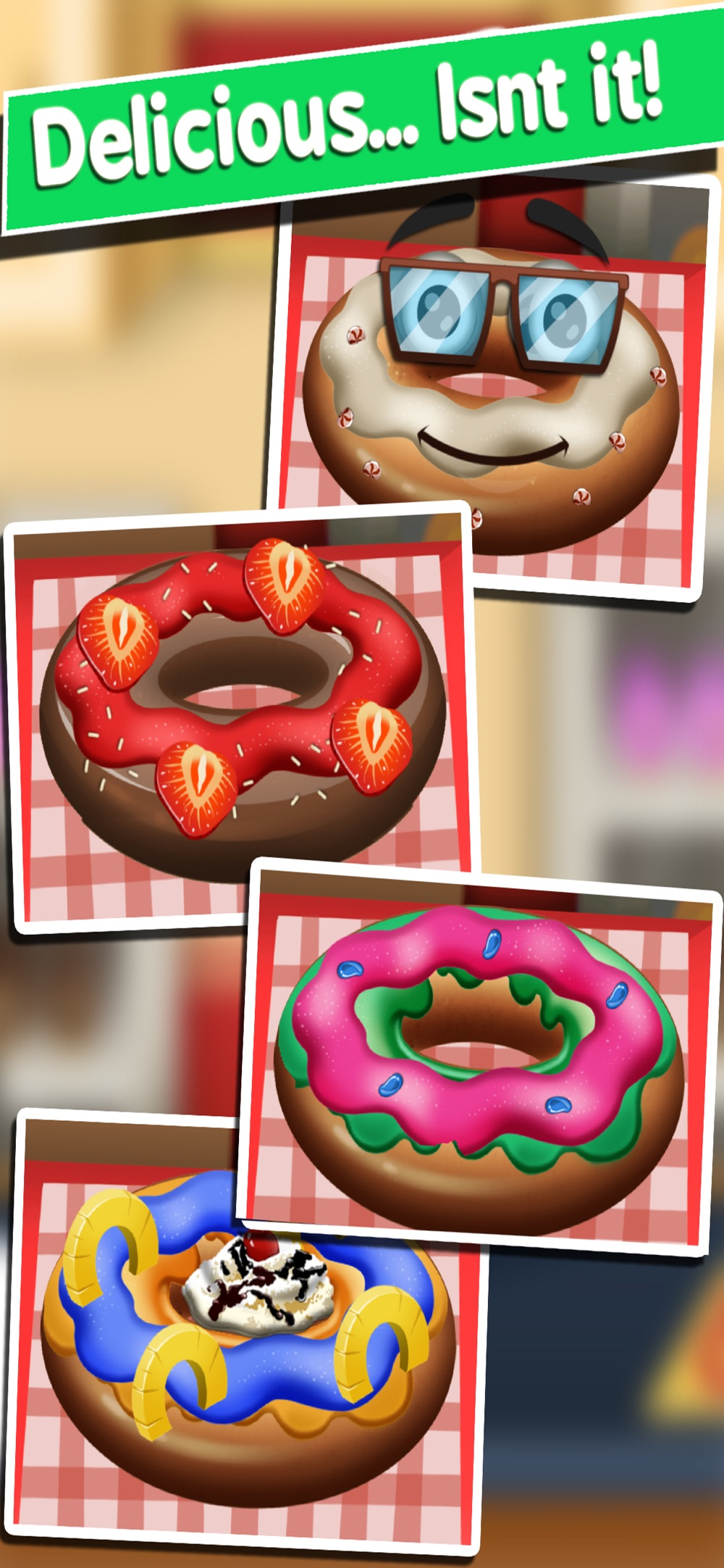 Donut Games hack tool