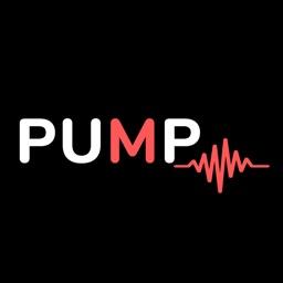 PUMP Workouts & Nutrition