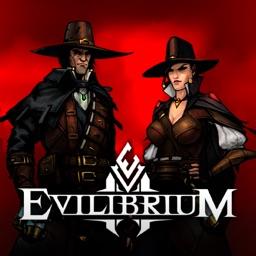 Evilibrium: Soul Hunters RPG
