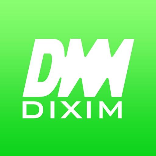 DiXiM Digital TV