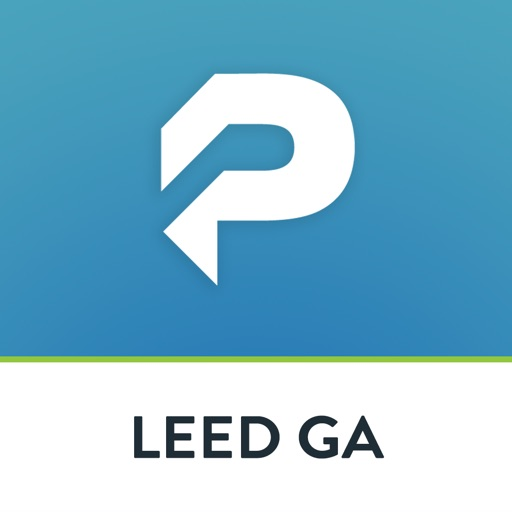 LEED GA Pocket Prep
