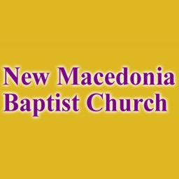 New Macedonia Baptist Church