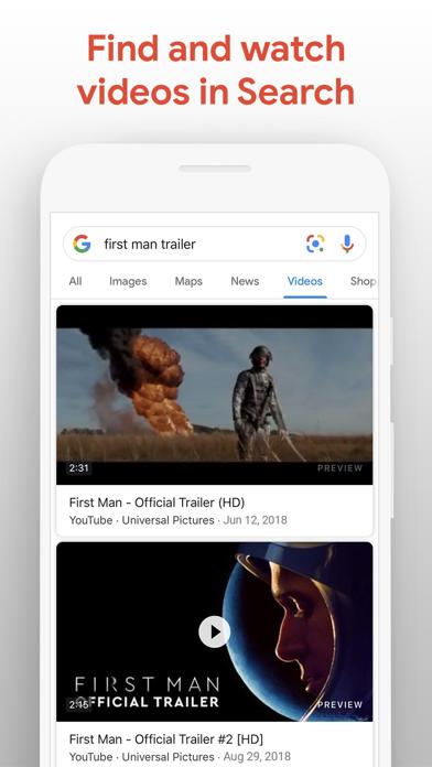 Tải về Google cho Pc
