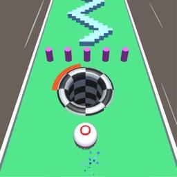Gap Ball 3D(球球守护者)