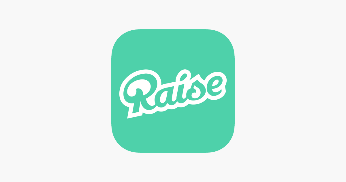 Raise - Discounted Gift Cards on the App Store
