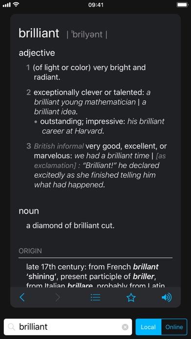 Aurora Dictionaryのおすすめ画像3