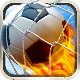 Football Strike-soccer games