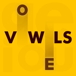 VWLS - A Game About Vowels!