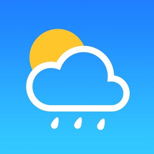 погода Живая-прогноз погоды
