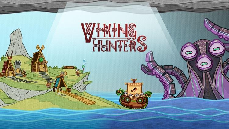 VikingHunters - Adventure Tour