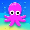 Under Water Baby Games