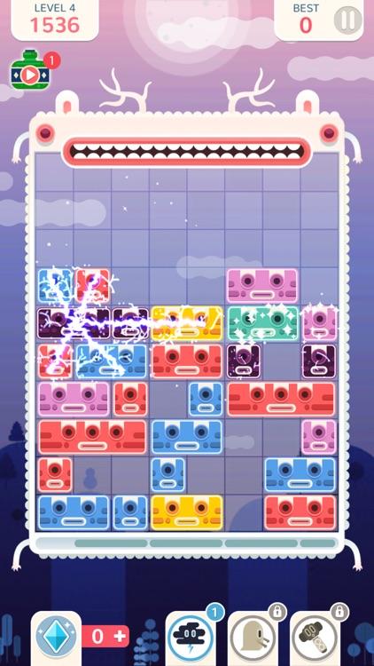 Slidey®: Block Puzzle screenshot-3