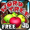 Word Tree 3D FREE. - iPhoneアプリ