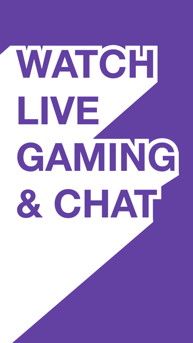 Twitch: Live Game Streaming Screenshot
