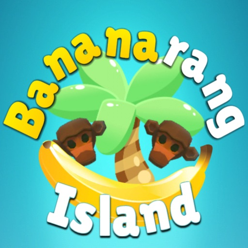 Bananarang Island