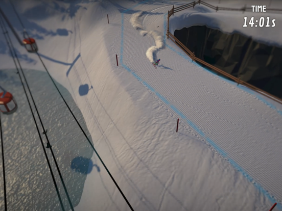 Grand Mountain Adventure screenshot #4