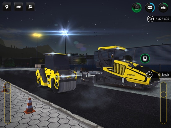 Construction Simulator 3のおすすめ画像10