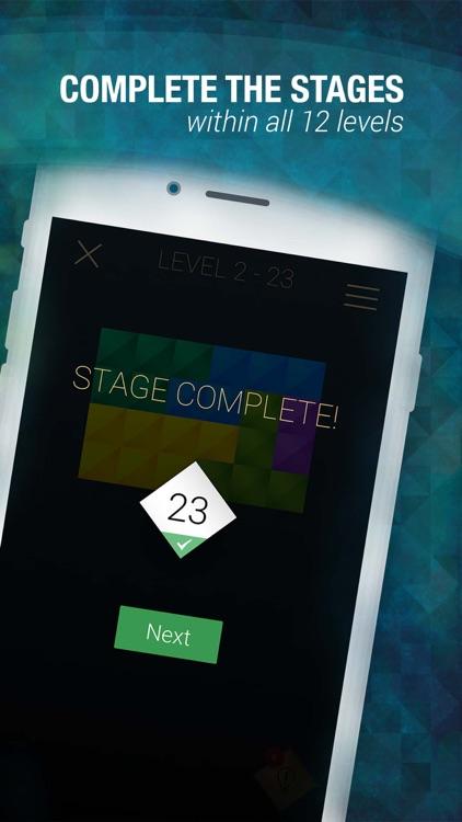 Infinite Block Puzzle screenshot-4