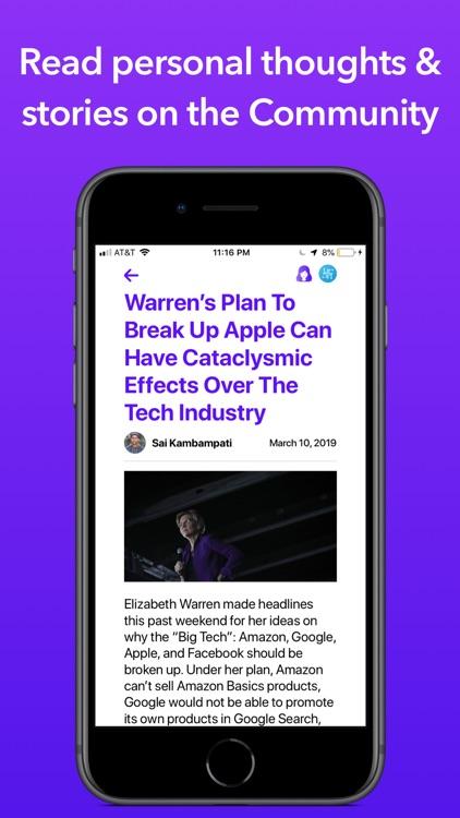 The Views News screenshot-6