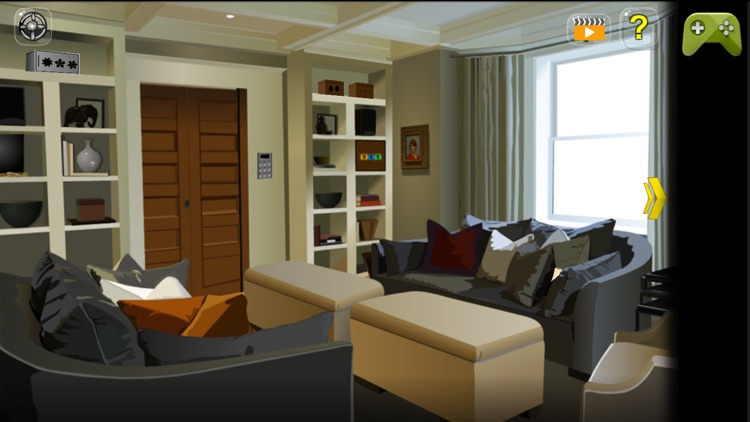 Escape Challenge:secret room17 screenshot-4
