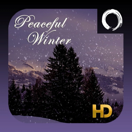 Peaceful Winter HD