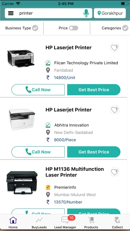 IndiaMART: Buy & Sell Products screenshot-3