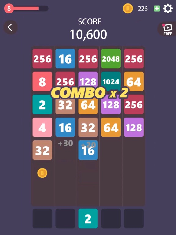 Puzzle Go screenshot 9