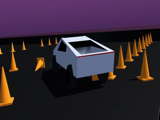 Cyber Truck Challenge screenshot 16