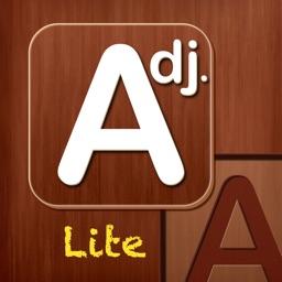 Прилагательные Английский Lite