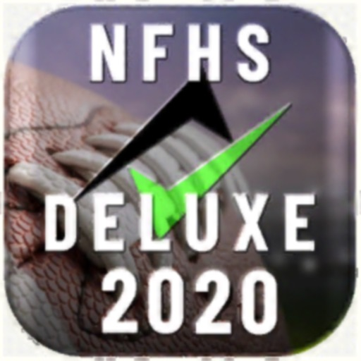 Get It Right NFHS Deluxe 2020