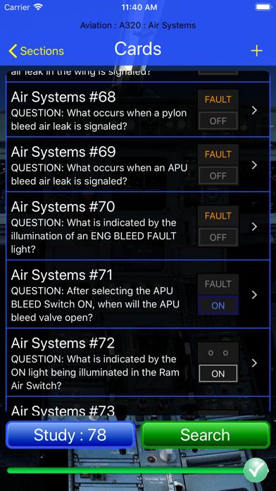 iPilot A320 Study Guideのおすすめ画像8