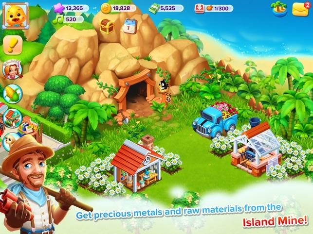 Family Farm Seaside on the App Store