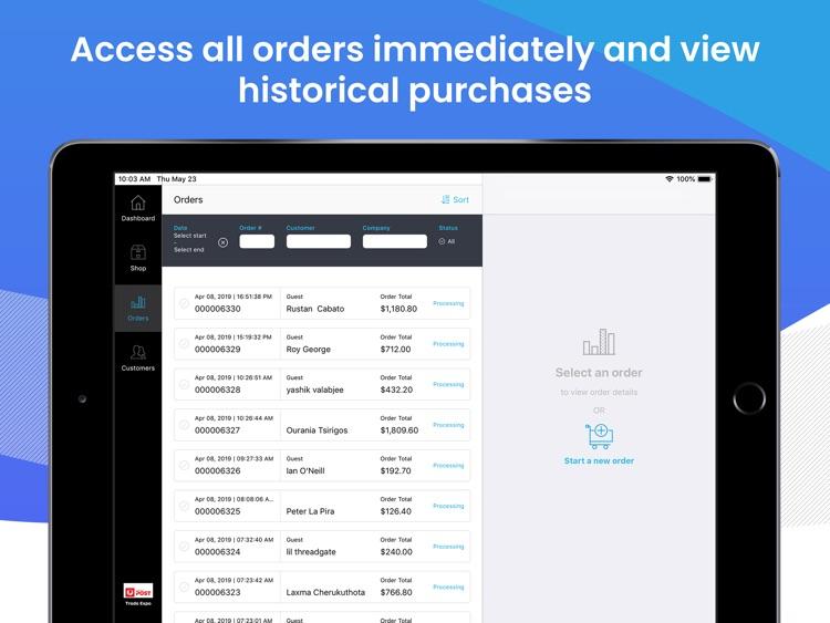 Australia Post LPO Vendor App screenshot-3