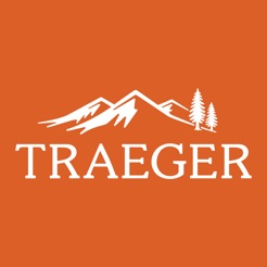 Traeger on the App Store