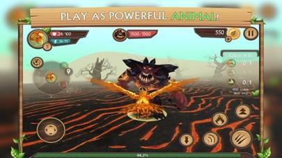 Wild Animal Simulators screenshot two
