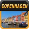 Copenhagen Offline Map Guide