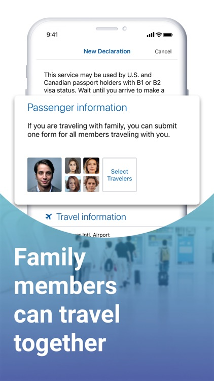 Mobile Passport screenshot-5
