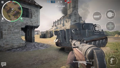World War Heroes: WW2 FPS PVP free Gold hack