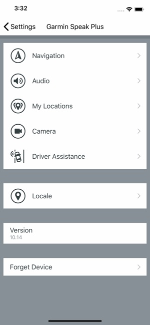 Garmin Drive on the App Store