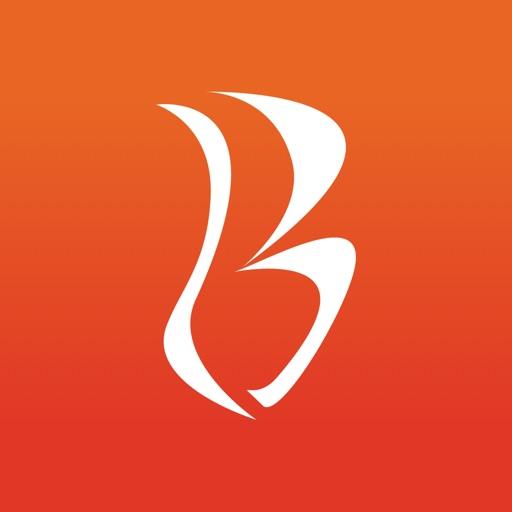 Blaze Mastercard Mobile