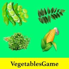 Activities of VegetableGames
