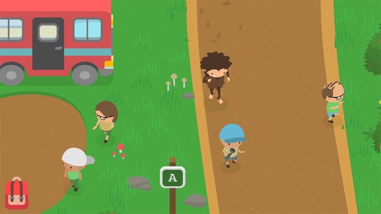 Sneaky Sasquatch screenshot-7