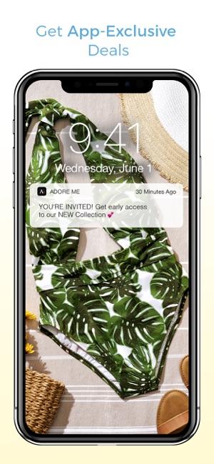 e4b886e307c  Adore Me Designer Lingerie on the App Store