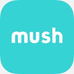 Mush - the friendliest mum app