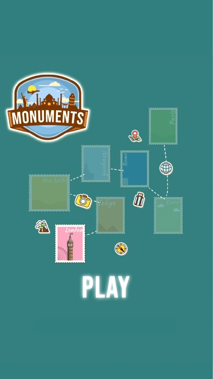 Monuments - Join The Dots screenshot-7