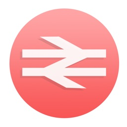 UK Live Trains Apple Watch App