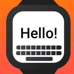KeyWatch - Watch Keyboard